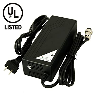 Amazon.com : iMeshbean Super Fast Battery Charger Output 36V ...