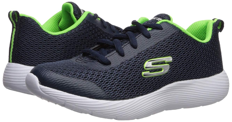 Skechers Dyna Lite Junior Running Shoes SS19: Amazon.co.uk