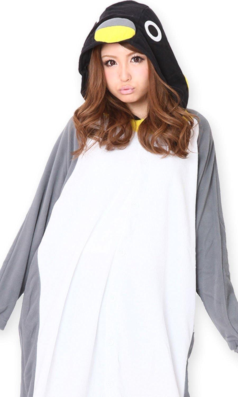 Penguin Onesie Kigurumi Costume