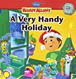 A Very Handy Holiday, Susan Ring, 1423110285