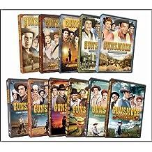 Gunsmoke: Seasons 6-10 Pack