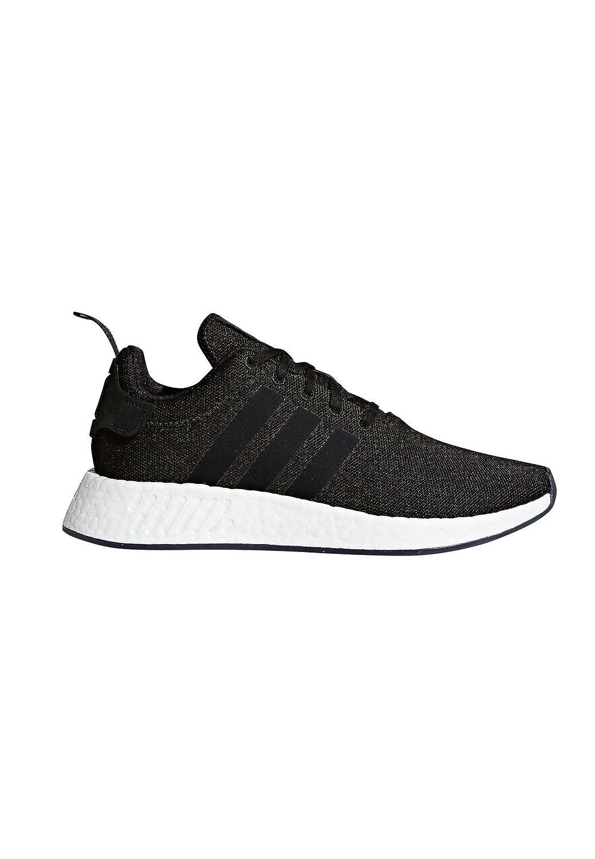 Adidas NMD_r2, Zapatillas para Hombre 46 EU|Negros
