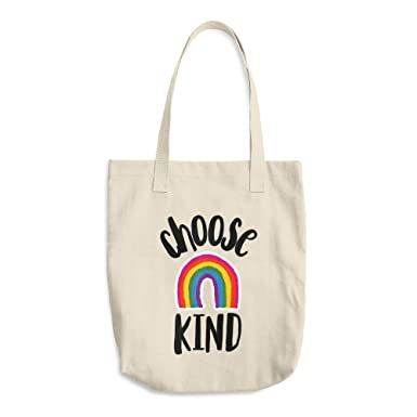 Amazon.com: Happy encurtidos elegir tipo LGBT Rainbow bolsa ...