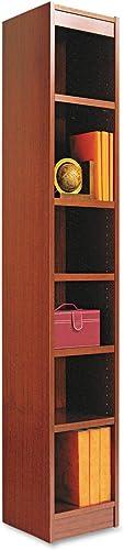 Alera ALE Narrow Profile Bookcase