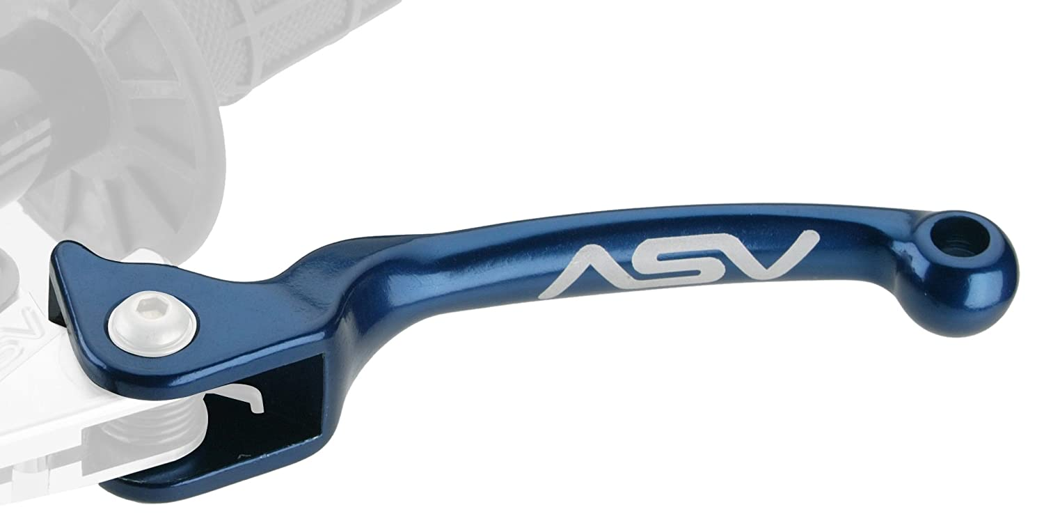 ASV Inventions CMF36-B F3 Blue Stock Perch Clutch Lever