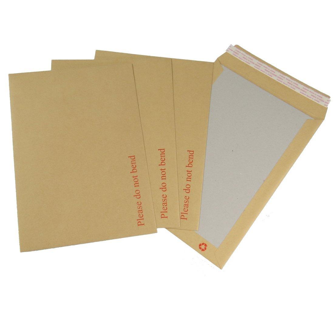 Triplast 324 324 324 x 229 mm A4 C4 Manila Hard Board Briefumschläge (500 Stück) B01H01UDOY | Spielen Sie auf der ganzen Welt und verhindern Sie, dass Ihre Kinder einsam sind  65cb54