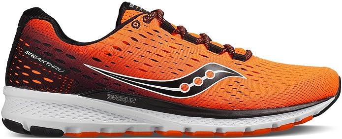 Saucony Breakthru 3, Zapatillas de Running para Hombre: Amazon.es ...