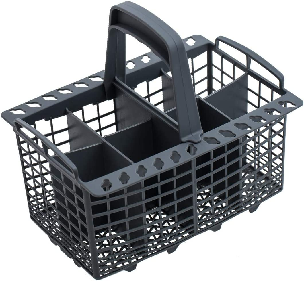 Cubertero universal para muchos modelos de lavavajillas Bosch, Siemens, Bauknecht, 240 x 170 mm