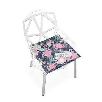 Amazon.com: Plao silla almohadillas para orejas, patrón de ...