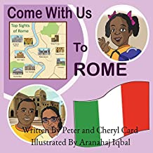 Come with Us - Rome