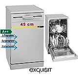 Exquisit GSP 9109.1 Geschirrspüler / A++