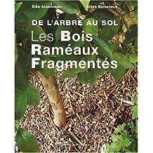 DE L'ARBRE AU SOL B.R.F. (BOIS RAMÉAL FRAGMENTÉ)
