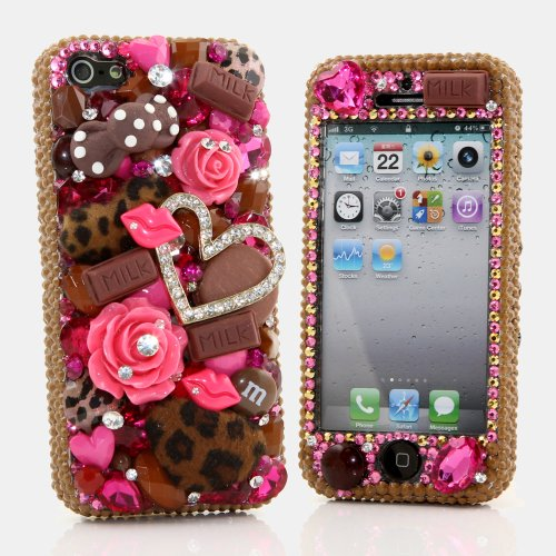 Sparkle Faceplate Cover - 3