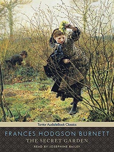 The Secret Garden, with eBook (Tantor Unabridged Classics) pdf epub