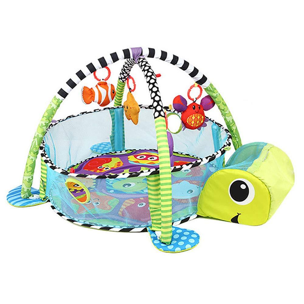 【日本限定モデル】 教育赤ちゃんクロールマット、赤ちゃんのおもちゃ赤ちゃんプレイマット、0-3年ゲームの敷物 B07QR48Q8P、プレイジム漫画毛布,A A A B07QR48Q8P, ミトモ:1fb73f41 --- outdev.net