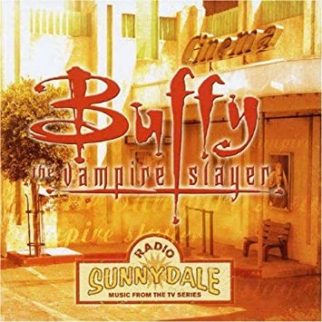 buffy the vampire slayer soundtrack download