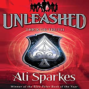 Unleashed: Trick or Truth Audiobook