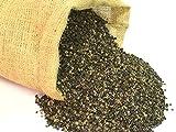 LA Linen Buckwheat Hull Filling, 50-Pound