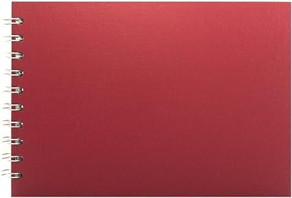 Pink Pig Blocco da disegno per acquarello formato A5