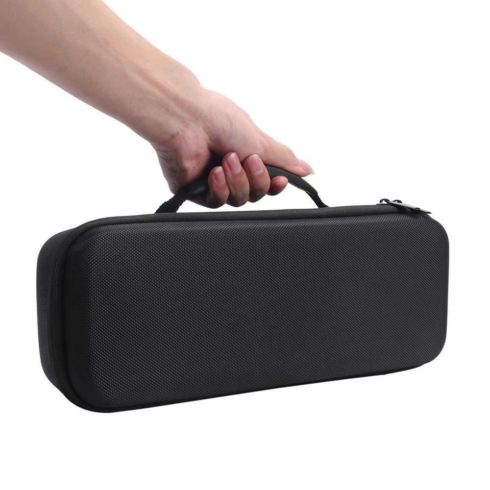 MASiKEN Hard Travel Case for STARESSO Portable Espresso Maker - Carry Bag Protective Storage Box