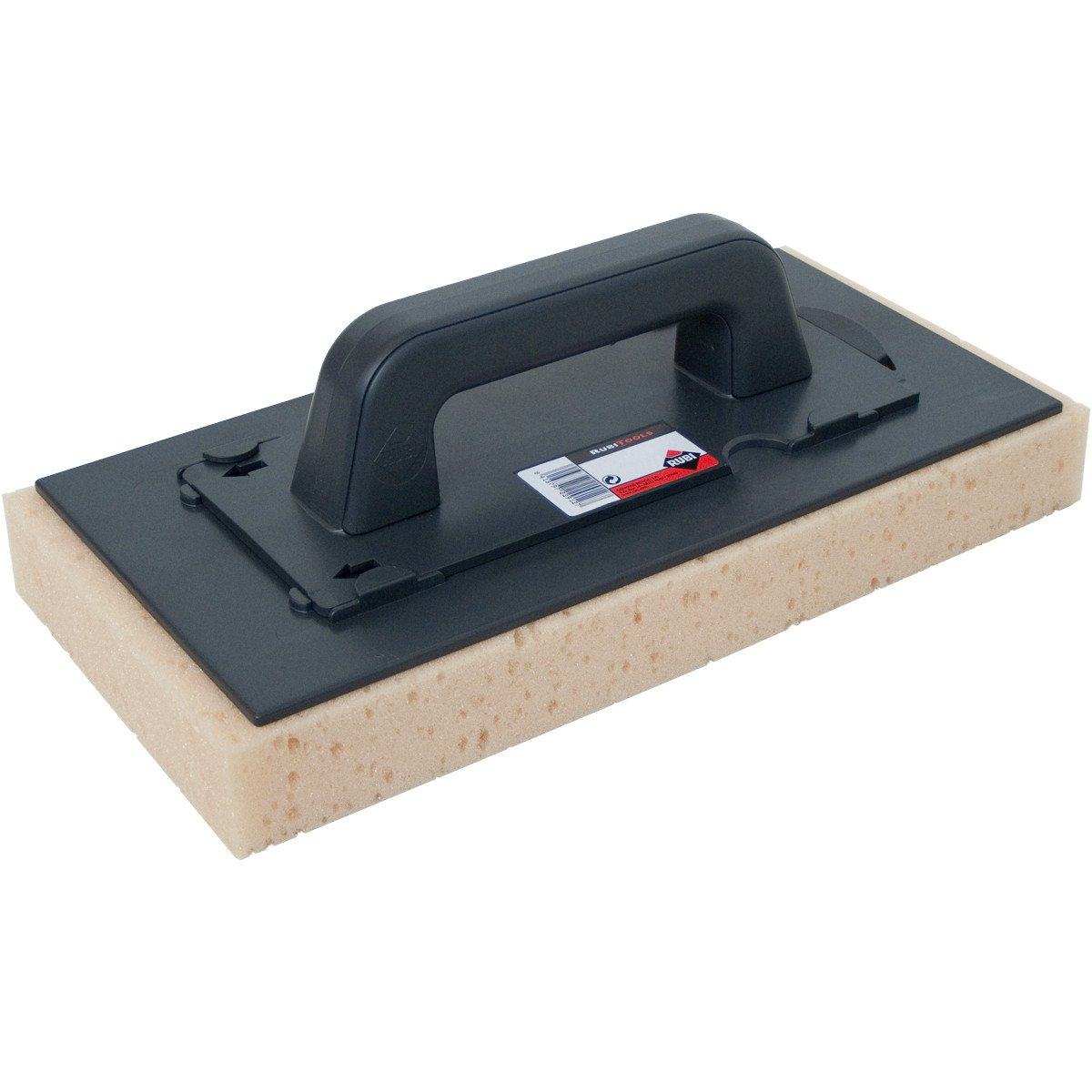 Rubi Tools Rubiclean Triple Wash Bucket Includes 1 Interchangeable Sponge With Handle by Rubi Tools (Image #4)