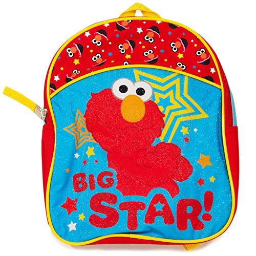 Sesame Street Preschool Backpack Toddler
