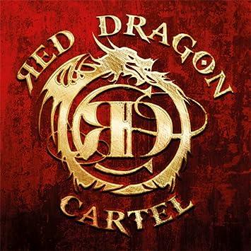 Red Dragon Cartel (+1 Bonus Track) Importación