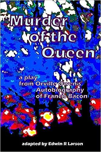 Descarga gratuita de libros electrónicos en pdf.Murder of the Queen - the play en español PDF B016S7SSC0