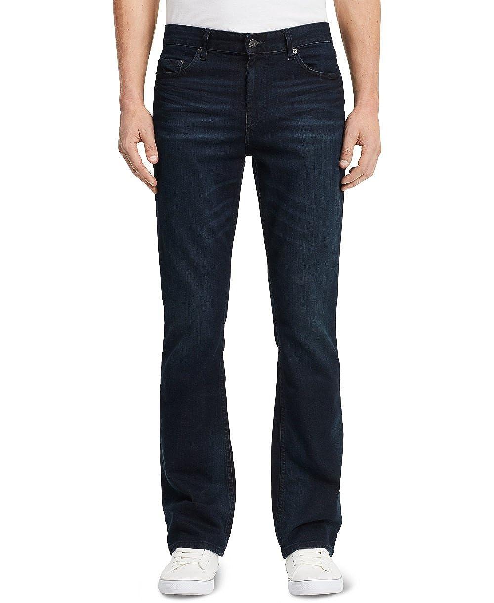 Calvin Klein Jeans Men's Modern Bootcut Jean 41BA720