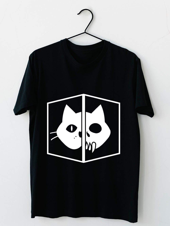 Schrodinger S Cat T Shirt For Unisex