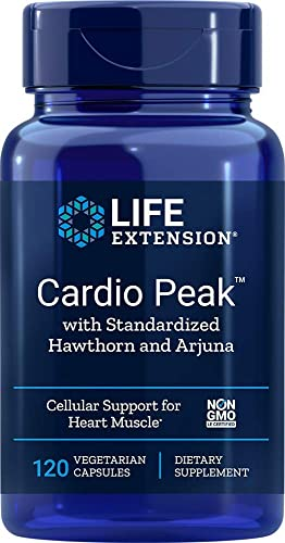 Life Extension Cardio Peak