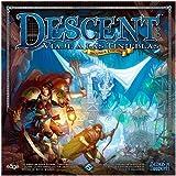 Descent viaje a las tinieblas - 2ª edición