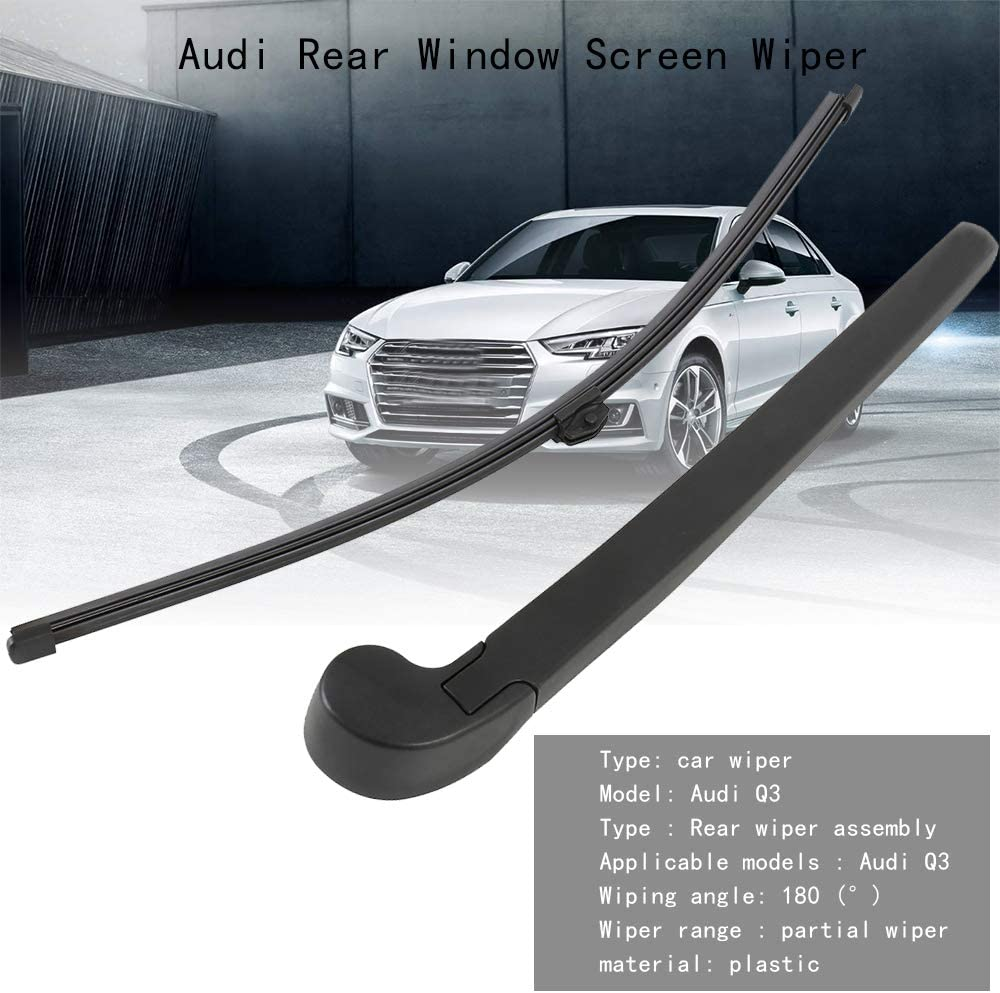 Rear Wiper Arm for A4 B8 Avant 2008 2013