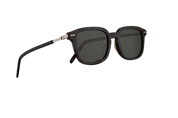 7b4c5f3251 Amazon.com  Christian Dior Homme DiorTechnicity1F Sunglasses Dark ...