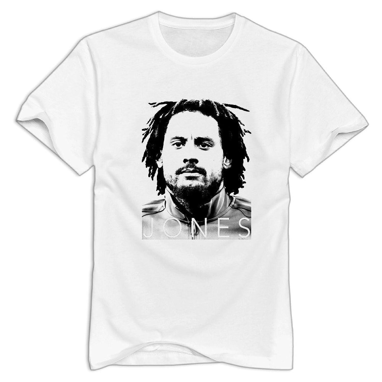 Men's Jermaine Jones Soccer Player T-Shirt Shirt.