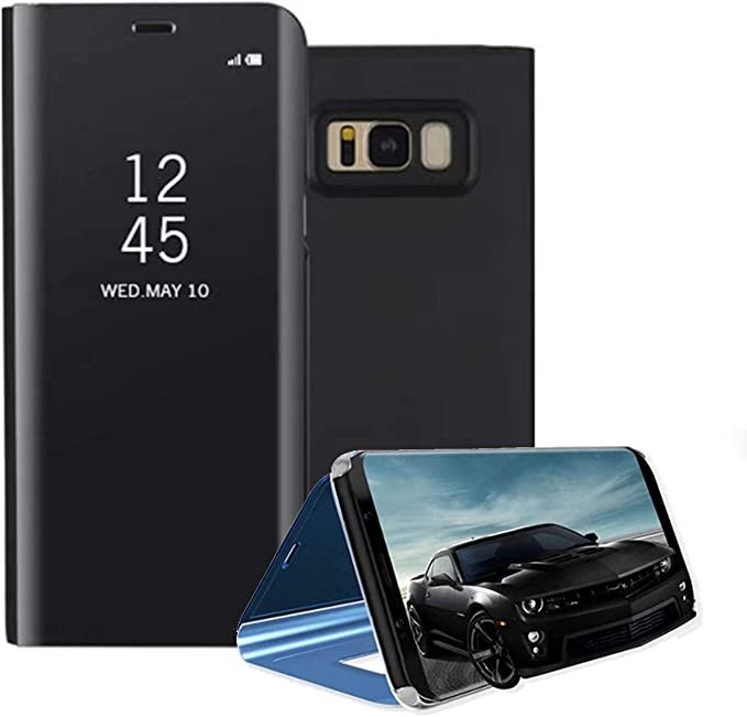 cover samsung note 8 clear view