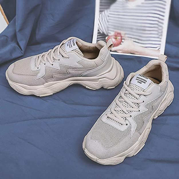 Amazon.com: Zapatillas deportivas para correr para hombre y ...