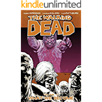 The Walking Dead Vol. 10: What We Become book cover
