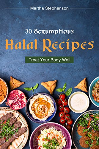 Chicken Recipes Bouillon (30 Scrumptious Halal Recipes: Treat Your Body Well)