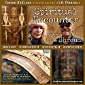 Spiritual Encounter With the Shroud: Caspar McCloud Interviews with L.A. Marzulli Audiobook by Caspar McCloud Narrated by Caspar McCloud
