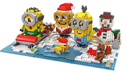 Juguetes De Construccion Juguetes Creativos Y Educativos Para Ninos