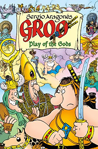 Groo: Play of the Gods by Dark Horse Books