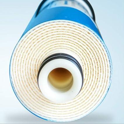 ATXLYT Ro filtro de membrana purificador de agua anticontaminación ...