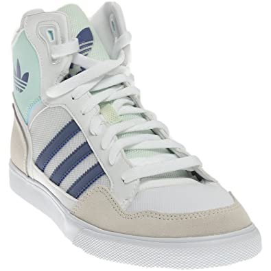 wholesale dealer 93770 ead6a coupon eleganti grigio scarpe adidas extaball donna in linea 04af2 3fe67   50% off adidas originals womens extaball w fashion sneaker white super  purple ice ...