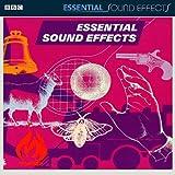 BBC Essential Sound Effects