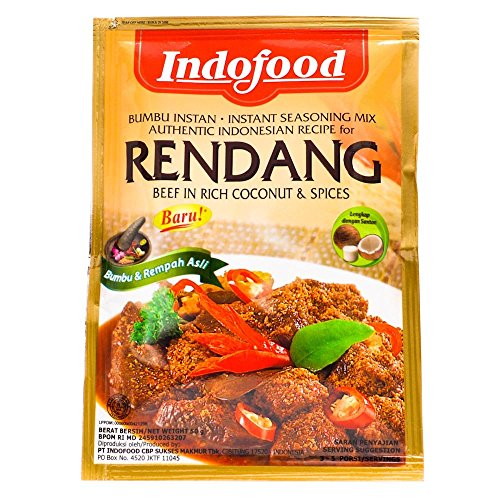 indofood sauce - 5