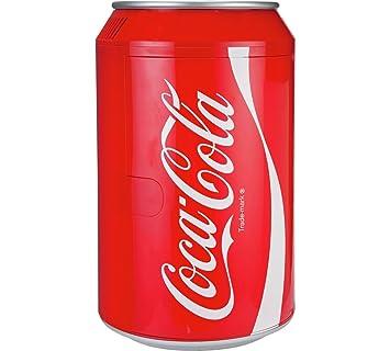 Coca Cola Coke de 10 litros Puede refrigerador: Amazon.es ...