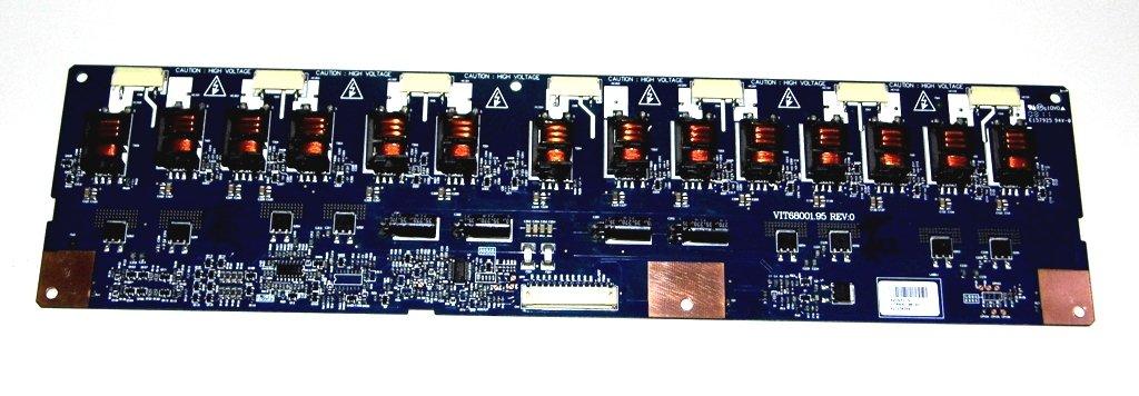 VIT68001.95 REV:0 LCD BACKLIGHT DRIVE BOARD,IVERTER BOARD,