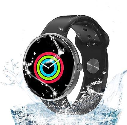 Amazon.com: AllCall - Reloj inteligente resistente al agua ...