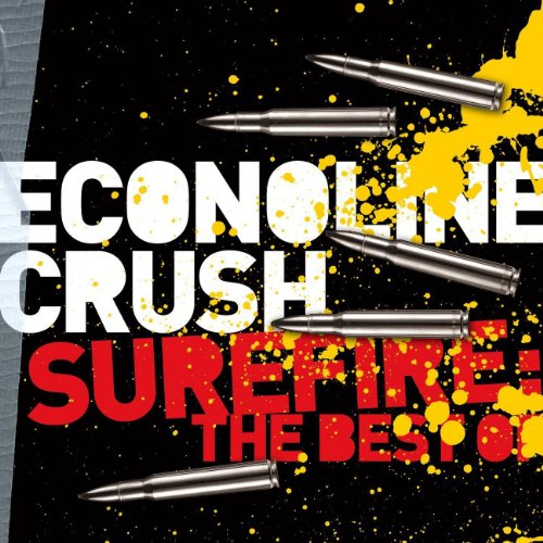 Surefire: The Best Of Econoline Crush